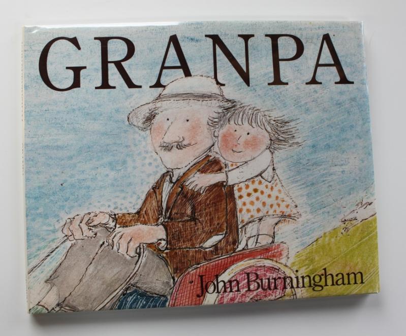 GranpaBurningham