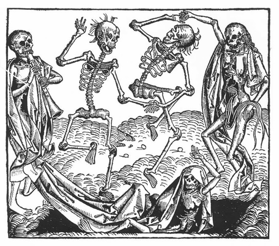danse-macabre-by-michael-wolgemut-1493