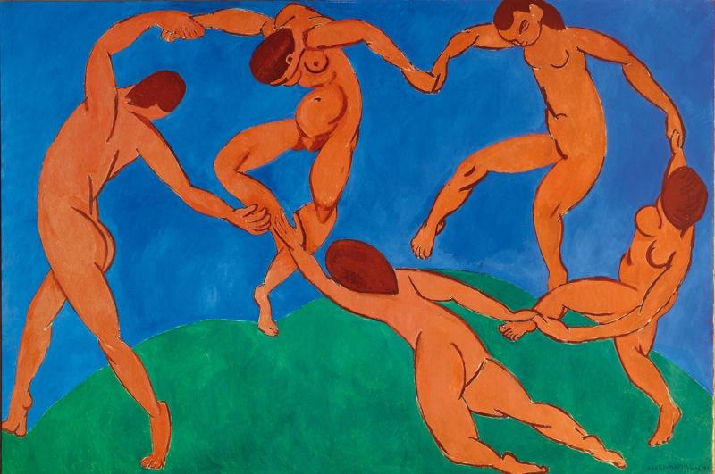 Matissedance?