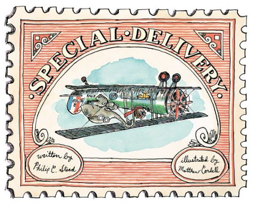 16_Special Delivery cover