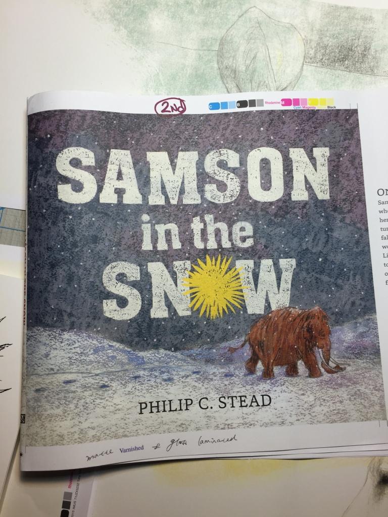 SamsonProof